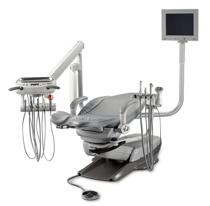 Delivery Systems Belmont Dental Equipment