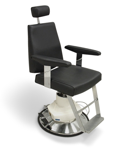 X-Ray Chairs