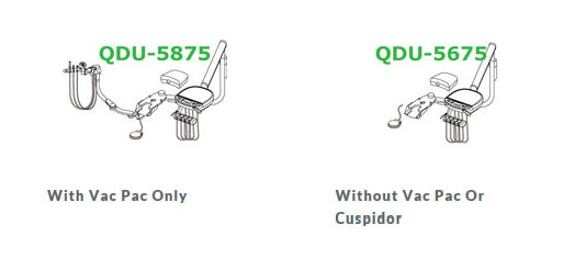 q5000 - model - 3b - delivery sys