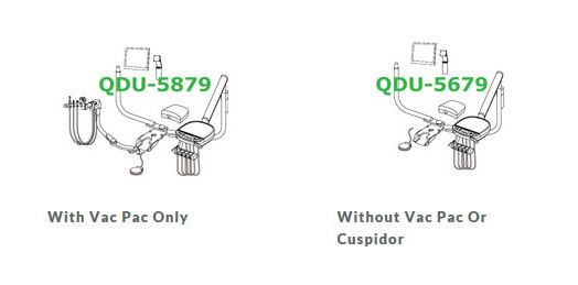 q5000 - model - 4b - delivery sys with arm